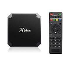 Android TV Box en 4K, Full-HD o HD